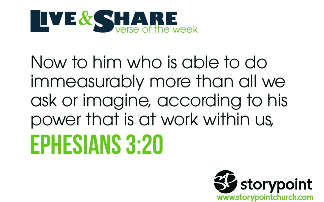 02.26.17 Verse of the Week