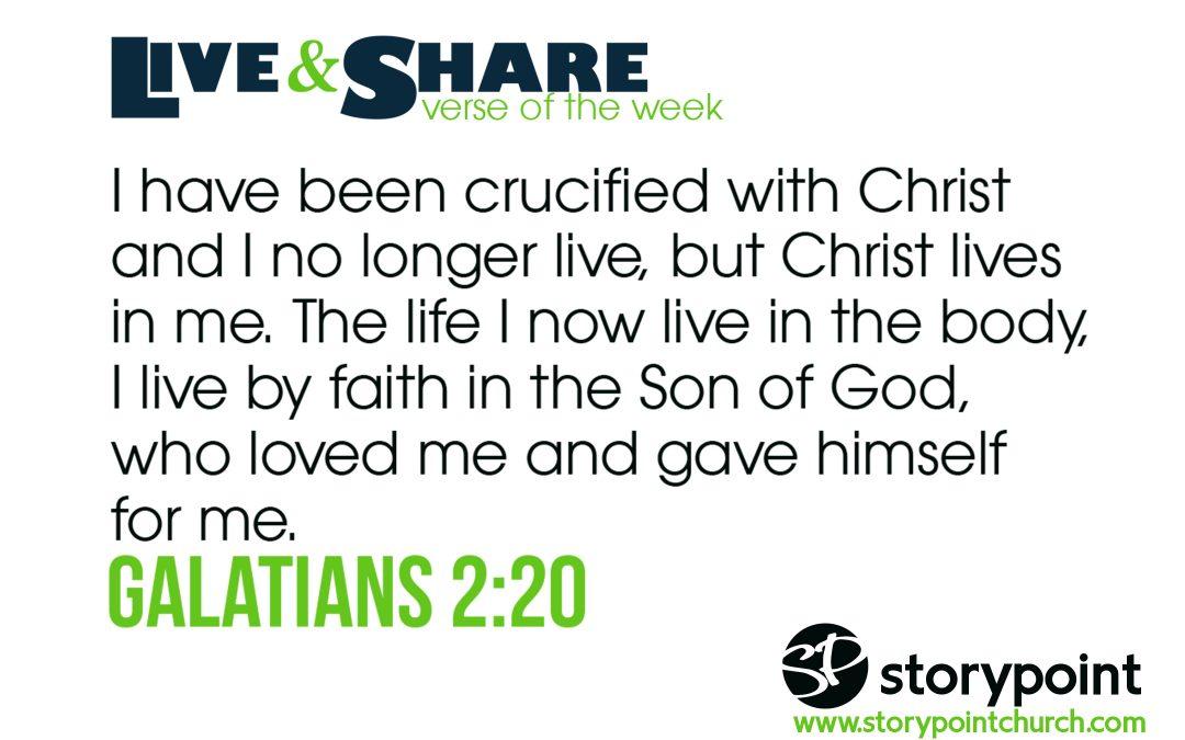 03.12.17 Verse of the Week
